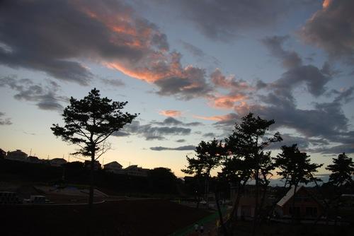 嵐の後の夕焼け雲.jpg