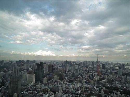 森ビルより新旧タワー.jpg